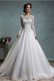 Long Sleeve Wedding Dresses Long Sleeve Lace Ball Gown Wedding Dress Wedding Dress Ideas