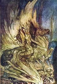 33 best der ring des nibelungen images on pinterest opera norse