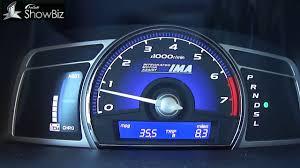 ima light honda civic 2007 honda civic hybrid ima battery recal problems