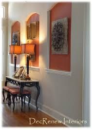 idea for those niches in your home decrenew interiors blog home
