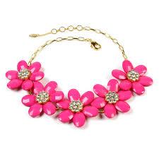 big flower necklace images Nancy necklace shop amrita singh jewelry