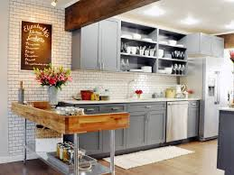 Pictures Of Country Kitchens With White Cabinets by White Subway Tile Kitchen Ifresh Design