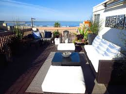 Outdoor Deck Furniture by Remarkable Cottage Beach Home Exterior Furniture Design Integrate