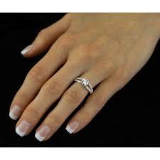 zasnubni prsten silvego zásnubní prsten gio caratti txr908035 doprava zdarma