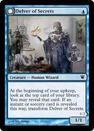 mtg cube revised reviews blue creatures