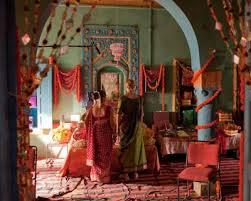 Indian Inspired Bedrooms Makrillarnacom - Indian inspired bedroom ideas