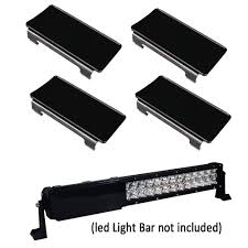 Red Led Light Bars by Popular 6 Inch Red Led Light Bar Buy Cheap 6 Inch Red Led Light
