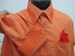 15 attractive u0026 stylish orange shirts for men and women