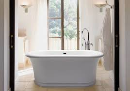 Stone Freestanding Bathtubs Purchase Your New Freestanding Tub From Mti Baths Inc