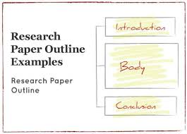 best 25 research paper outline example ideas on pinterest