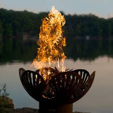 Burning Pit Of Fire - best 25 beach fire pits ideas on pinterest fire pit lowes
