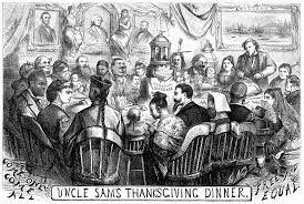 the national stick sam s thanksgiving dinner