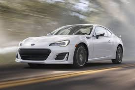 subaru brz stanced 2017 subaru brz revealed more power updated design