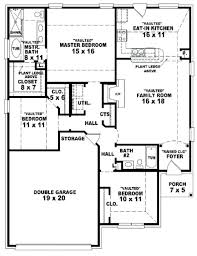 3 bedroom house plans one story simple home plans fantastic four bedroom house plans one story