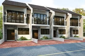 House Design Layout Philippines Philippine Townhouse Interior Design Inc House Plans Philippines
