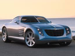 chrysler sports car chrysler crossfire concept 2001 u2013 old concept cars