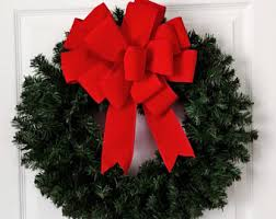 memorial wreaths etsy