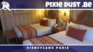 chambre standard hotel york disney disneyland hotel standard room tour disneyland