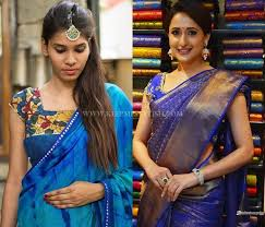 https www stylish 8 stylish saree blouse designs to compliment thin arms thin arms