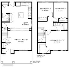 Tamarack Floor Plans by Hailey Tamarack Common 10805 Pacesetter Homes