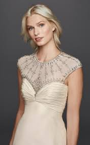 Wedding Roll Out Carpet Jenny Packham Branches Out With Wedding Dresses That Don U0027t Require