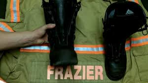 Wildfire Fighting Boots by Haix Fire Flash Xtreme Boot Review Youtube