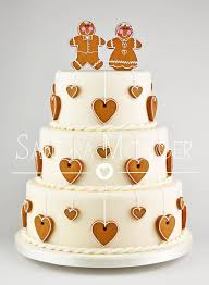Christmas Cake Decorations Easy by Photos Of Wedding Cake With Butterflies And Fresh Flowers