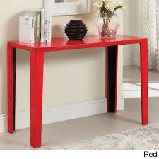 for decoration table table top best contemporary console tables ideas on