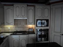 stain cabinet stains kitchentoday best stained cabinets home