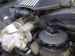 bmw ccv bmw e46 330ci replacing crankcase ventilation pipe ccv