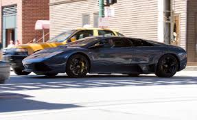 cars movie lamborghini top 10 coolest movie cars u2013 raritees u2013 medium