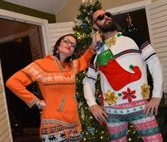 wine or liquor holder men u0027s large ugly christmas sweater party