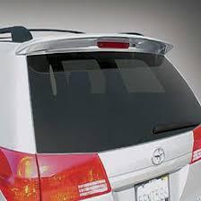 find 2009 2010 toyota corolla rear spoiler super white color code