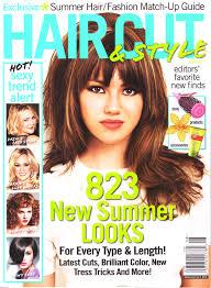 haircut magazine hair styles pinterest haircuts and magazines