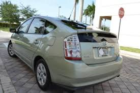 2008 toyota prius hybrid palmbeacheurocars com quality used cars
