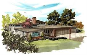 contemporary homes plans contemporary house plans small cool modern home designs by thd