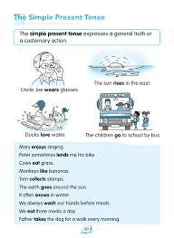 basic english grammar book 1