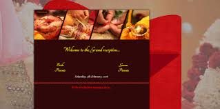Marathi Wedding Invitation Cards Free Wedding Invitation Card U0026 Online Invitations