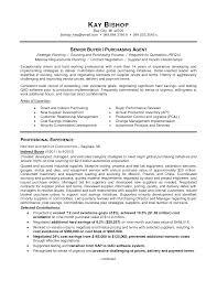 Sample Resume Purchasing Manager Purchasing Buyer Resume Samples Jobhero