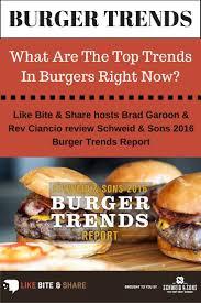 64 best burgers images on pinterest burger bar food network