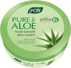 joy pure aloe multi benefit skin cream 500 ml price in india buy