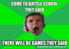 Game Memes - ender s game memes ender s ansible