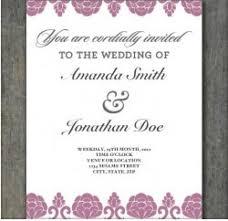 wedding invitation software inspirational wedding invitation card editing wedding invitation