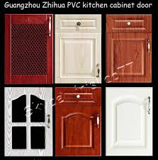 white pvc laminate kitchen cabinet door price buy pvc kitchen