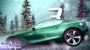 asphalt 8 bentley exp10 speed 6 max pro 14 15 mastery youtube