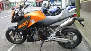2008 ktm superduke ccs unlimited