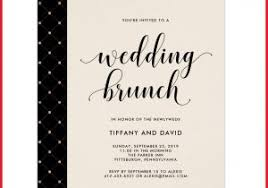 brunch invitations post wedding brunch invitations 55799 brunch weddings www