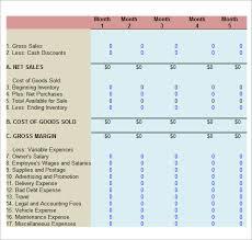 sales analysis report template business analysis report template sle with blue and brown