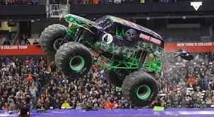new grave digger monster truck news page 2 monster jam