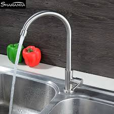 Stainless Steel Kitchen Faucets Reviews by Shamanda Kitchen Faucet Reviews Online Shopping Shamanda Kitchen
